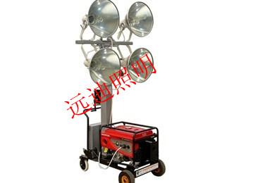 SFW6150D多功能投射照明车-武汉远迪照明电器制造有限公司