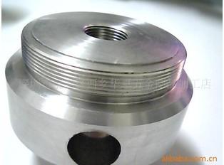 供应深圳铜铝合金不锈钢零件加工数控及CNC宝安精密加工