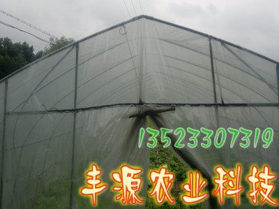 钢管镀塑大棚骨架机 无支柱蔬菜大棚支架机 养殖大棚骨架机