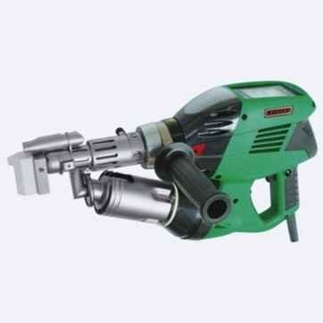 LEISTER焊枪,LEISTER莱丹PVC挤出式塑料焊枪(迪涛