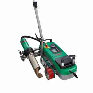 LEISTER焊机,LEISTER屋面防水卷材/广告布焊接机