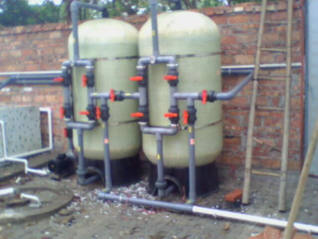 湖南井水处理设备,长沙生活饮用水处理,湘潭河水处理
