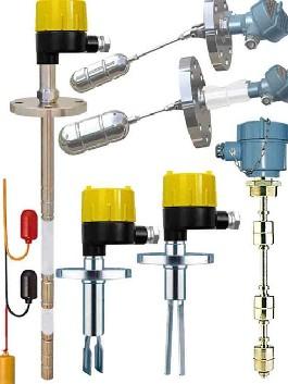 射频导纳物位开关,铠装热电偶,铠装热电阻