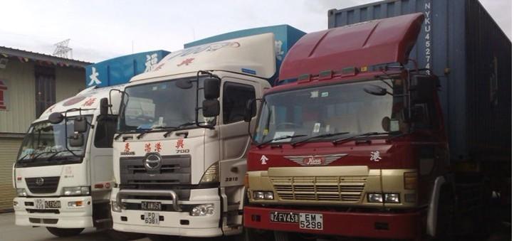 香港物流+中港物流香港进口+运输+香港进口货运