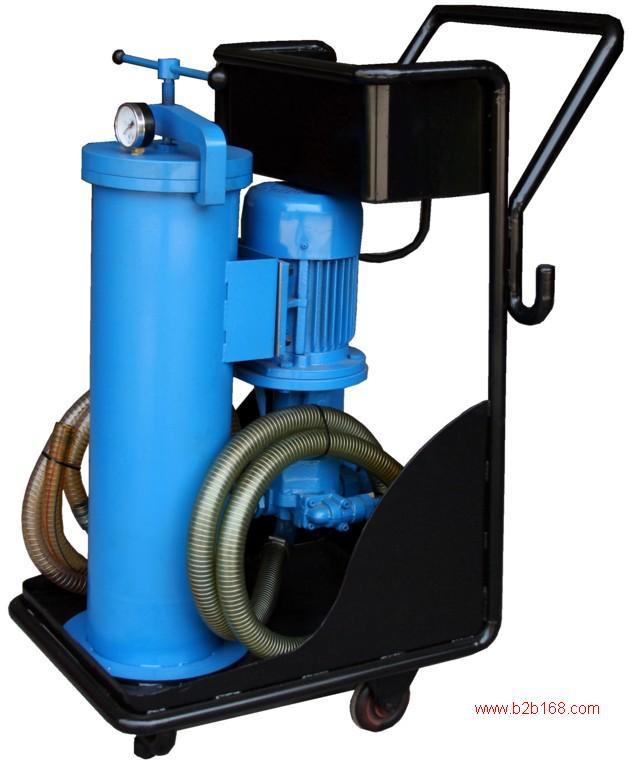 滤油机..荣皇板框压力式真空滤油机