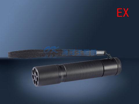 海洋王JW7300节能强光防爆电筒