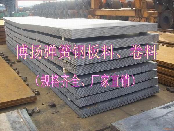 博扬直销进口SWP-B六甲琴钢丝、进口冲压弹簧钢板材