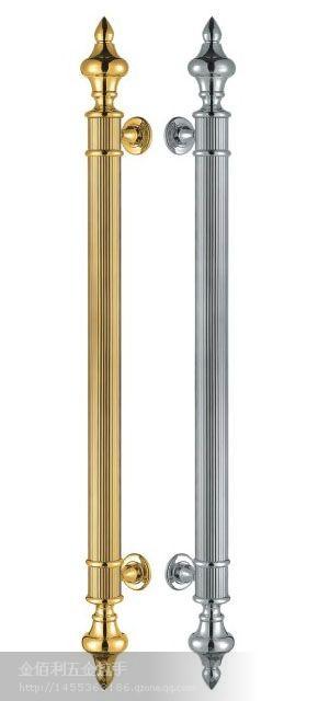必胜客镜光门拉手ㄟ304不锈钢拉手ㄉ水晶拉手加工