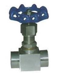 承插焊针型阀  GJ61Y承插焊针型阀