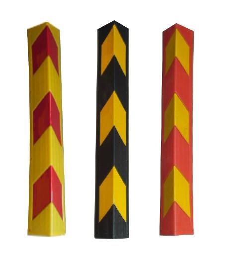 生产橡胶护角 护墙角批发 橡胶护墙角厂家 圆角护墙角 直角护墙角