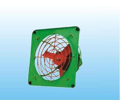 BCF系列防爆壁式排风扇