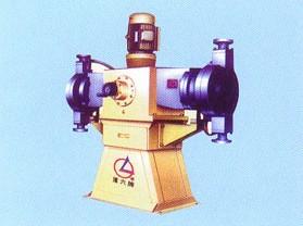 小型计量泵