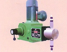 HJKL型柱塞式计量泵