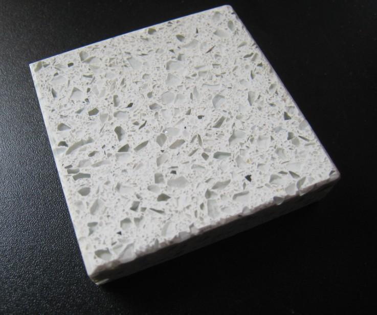 生美石英石-金刚石 白水晶