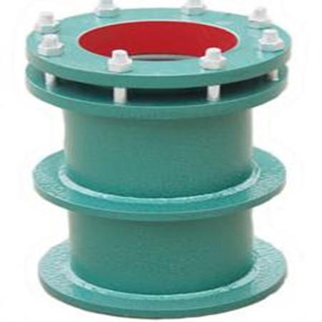 钢制柔性防水套管-天津不锈钢预埋管价格