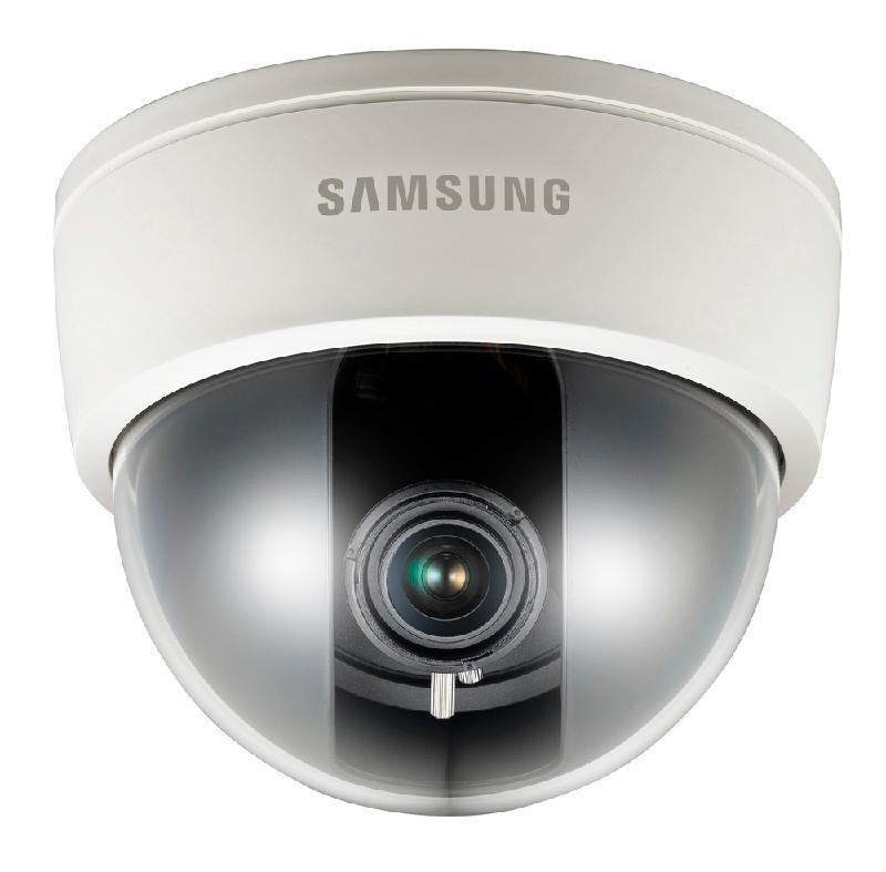 仿三星SCD-2080EP变焦半球摄像机