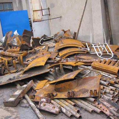 北京锅炉回收工业锅炉高价现金回收废旧钢铁废铜回收