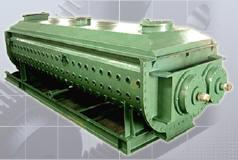 干燥设备—干燥机—JYG系列桨叶干燥机