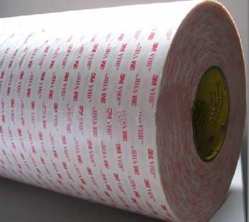 苏州3M4941压克力泡棉胶带