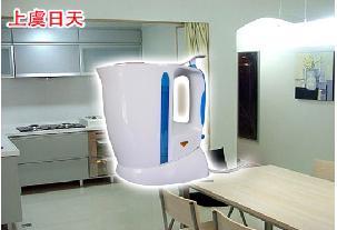 供应RT-8009快速热水壶