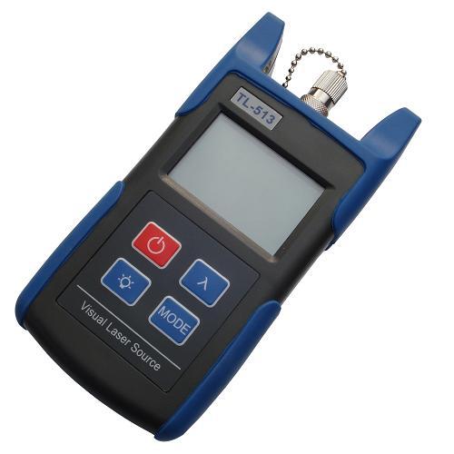 TL513可视光源/光纤可视故障定位仪