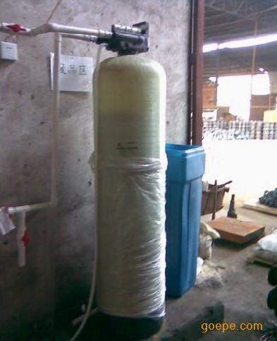 鄂尔多斯软化水设备维修
