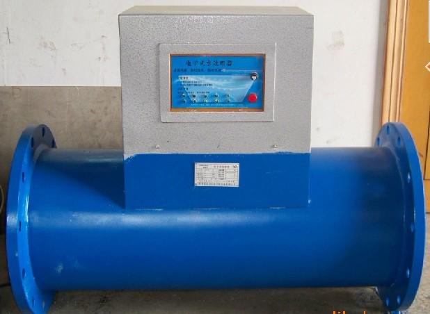 优质电子水处理仪