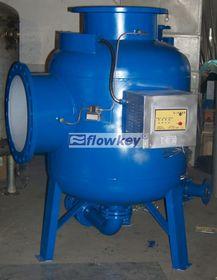苏州全程综合水处理器