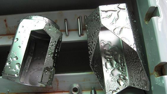 不锈钢环保钝化液,不锈钢钝化液,不锈钢通用无铬钝化液,本色钝化,