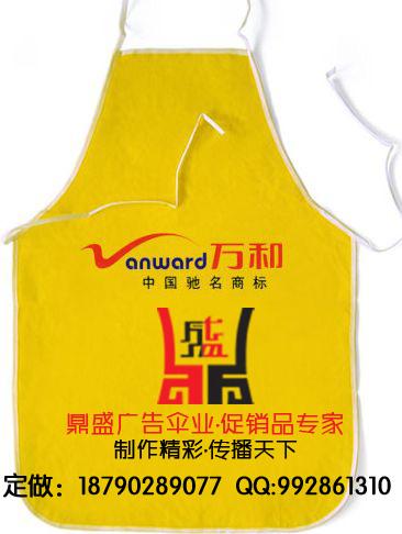 郑州围裙、广告围裙