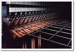 电焊网片 地热网 钢筋网 舒乐板网 护栏网 浸塑电焊网 建筑网片