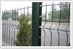 供应钢丝护栏苏州护栏南京护栏铁路隔离栅