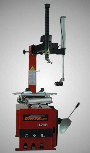 优耐特U-2011拆胎机