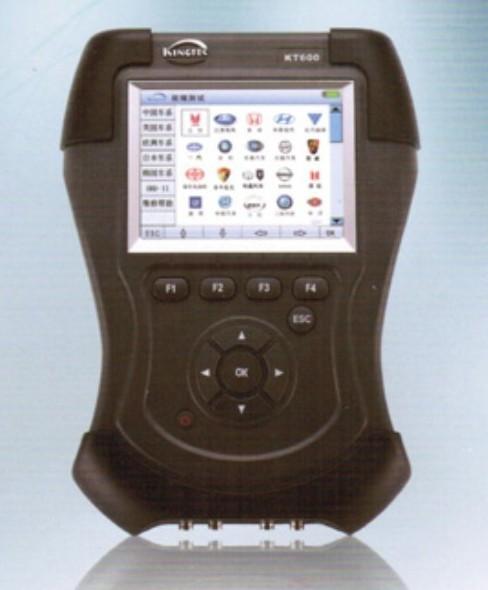 博世金德KT600故障智能诊断仪