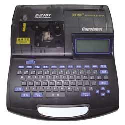批发最新精确打印NTC套管印字机C-200T打码机