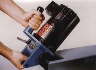 进口实用坡口机 倒角机 斜边机
