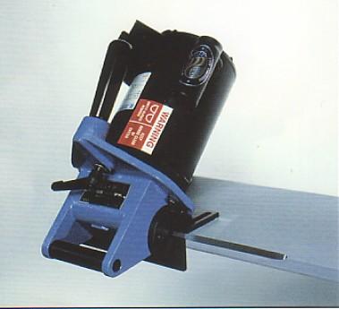 埃克进口实用坡口机 进口耐用倒角机 斜边机