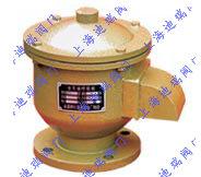 HXF-88油罐防爆呼吸阀