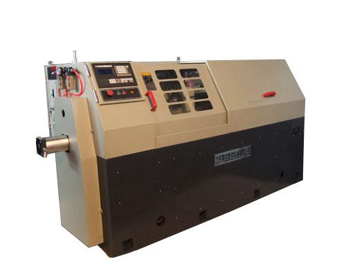 SJY-207W型卧式数控深孔钻专用机床