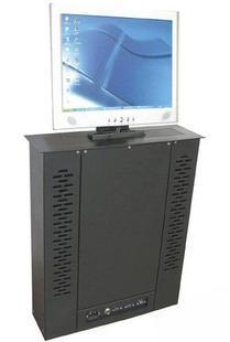 液晶屏/显示器升降器/液晶屏升降系统