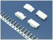 专业生产销售1.25带扣连接器,JST BM/SM连接器