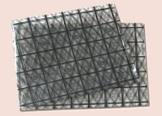 PE网格袋售价,网格电板包装袋,环保