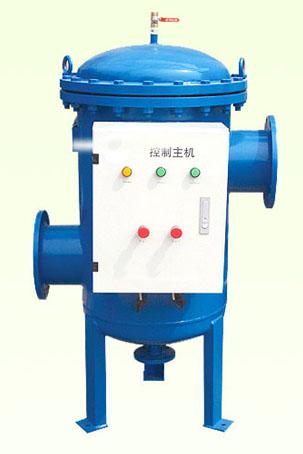 杨在为您提供全程综合水处理器-石家庄兴宇科技