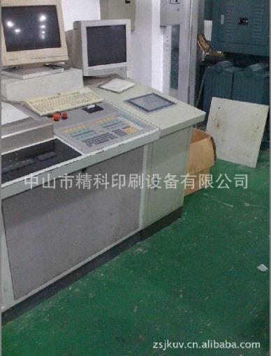 广州专业罗兰700胶印机加装水冷快门UV系统