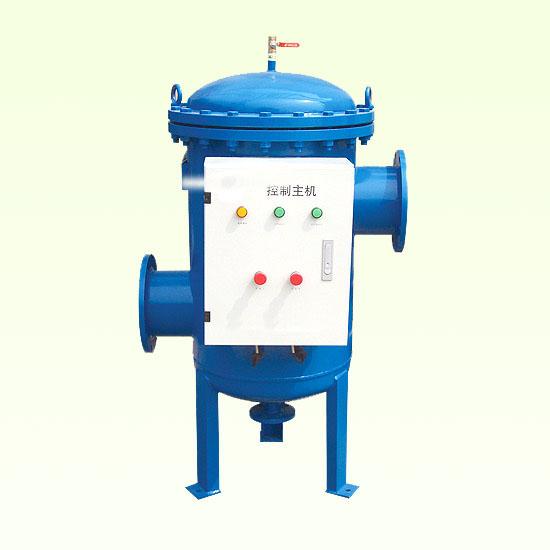 全程综合水处理器