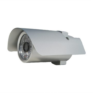甘肃兰州红外防水摄像机,红外夜视枪机,红外夜视防水枪型摄像机厂家