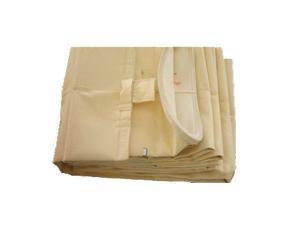 益德除尘PPS除尘滤袋-耐高温、抗腐蚀