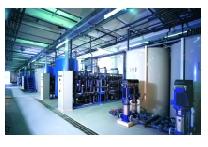 德国Rolf Sixt水处理和空调系统