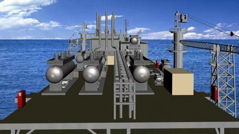 船舶电子模拟仿真应用