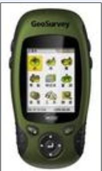 集思宝G360远望手持GPS定位仪专用配置,操作简易销售报价
